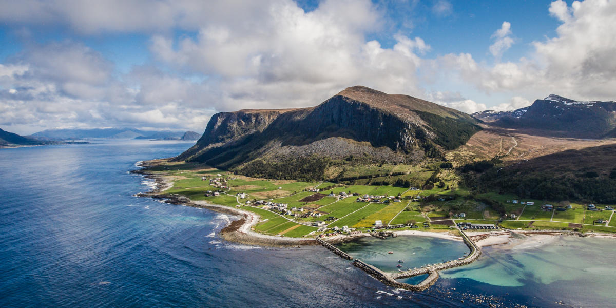 10 Day Norway Itinerary The Ultimate Road Trip through