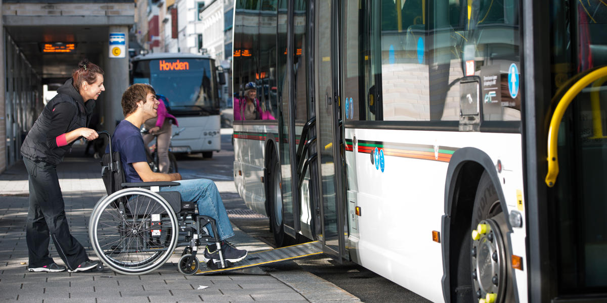 Best Places To Travel Wheelchair