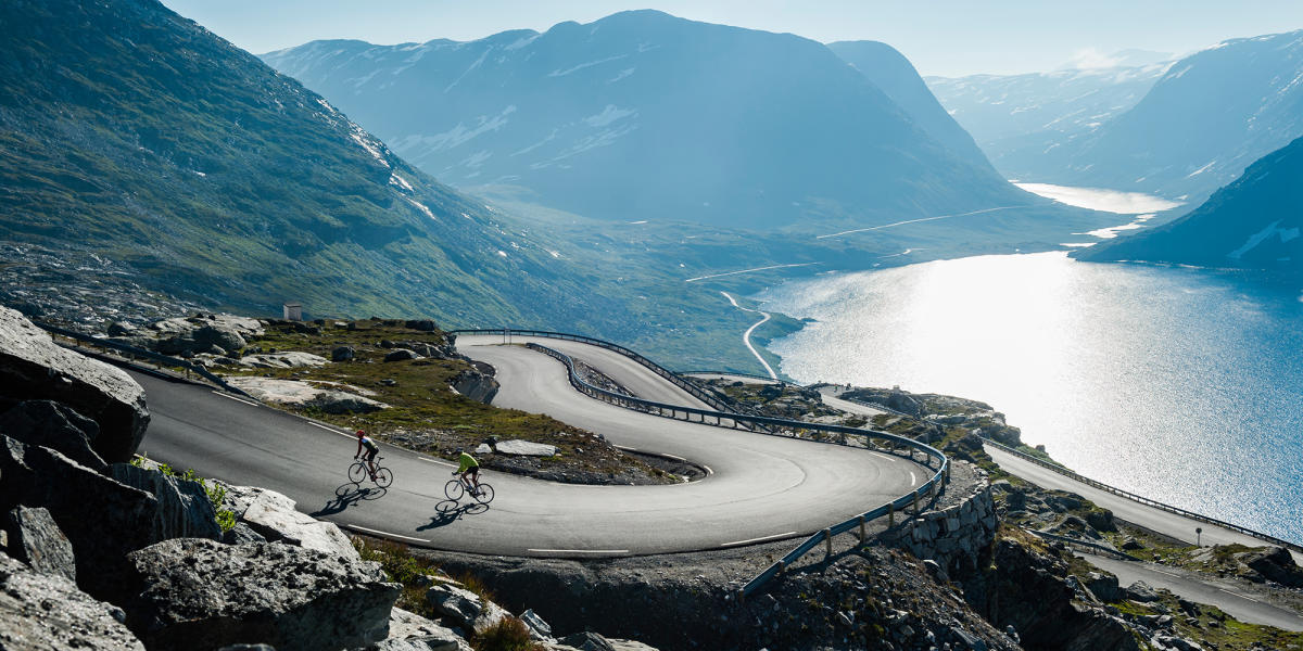Road cycling norway by bike cycle routes publicscrutiny Choice Image