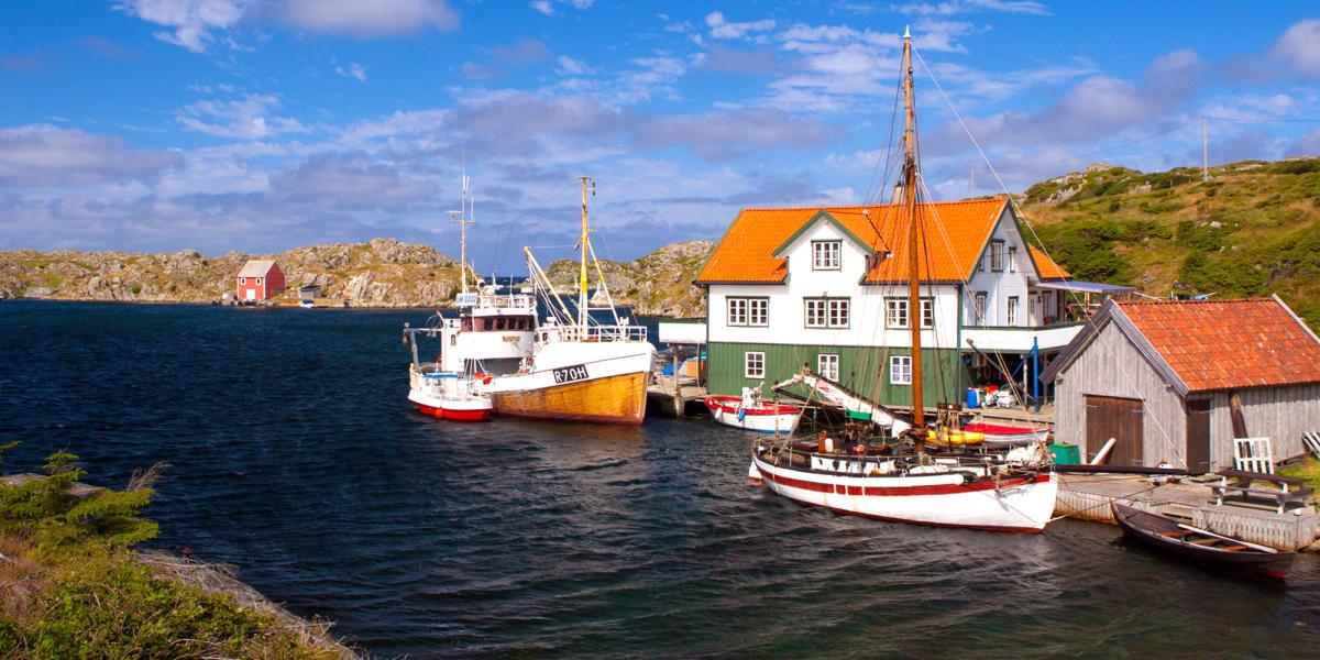 Haugesund And Haugalandet Norway Festivals Viking History - Norway map haugesund