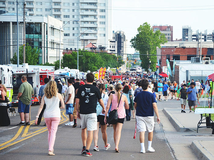 America s st Food Truck Festival is Back