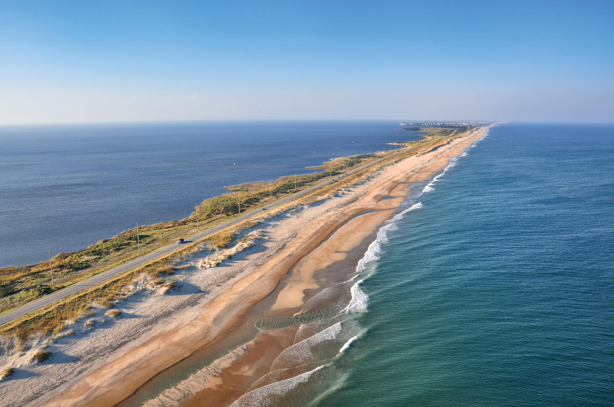 Outer Banks Air Tours Helicopter Rides Amp Hang Gliding