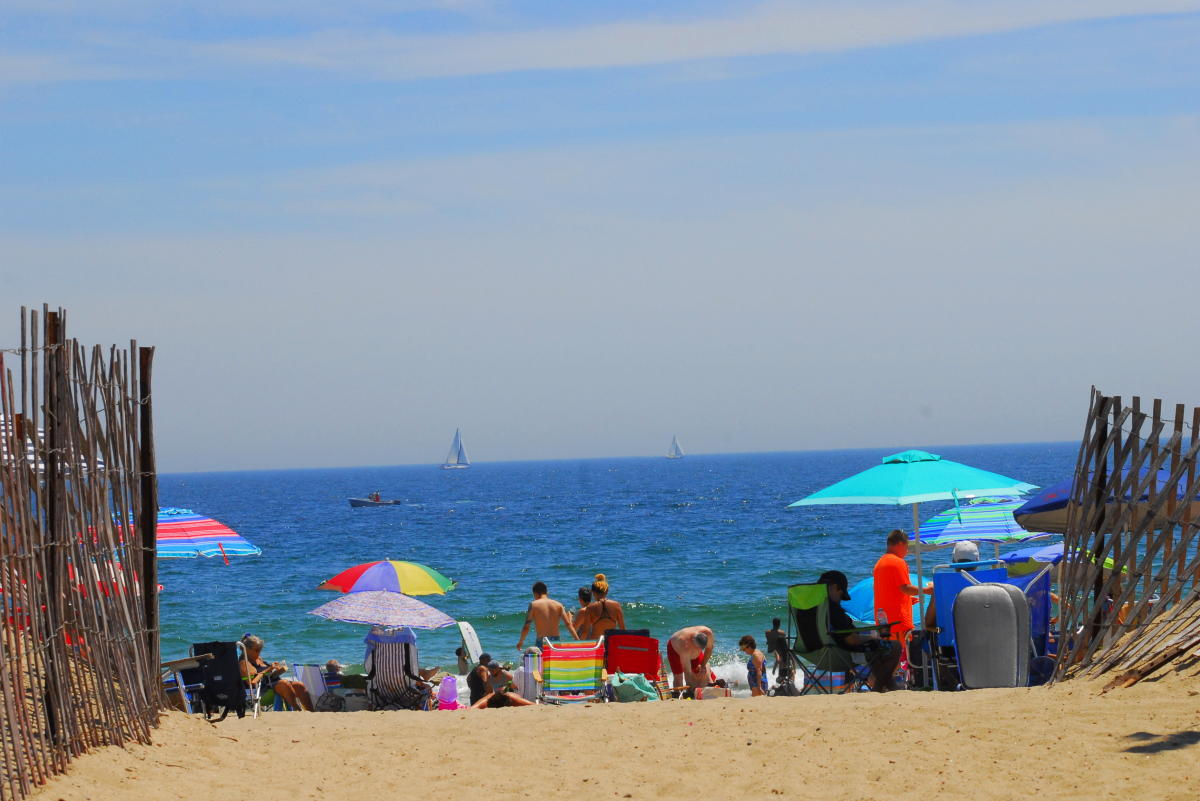 Rhode Island Summer Rentals Misquamicut