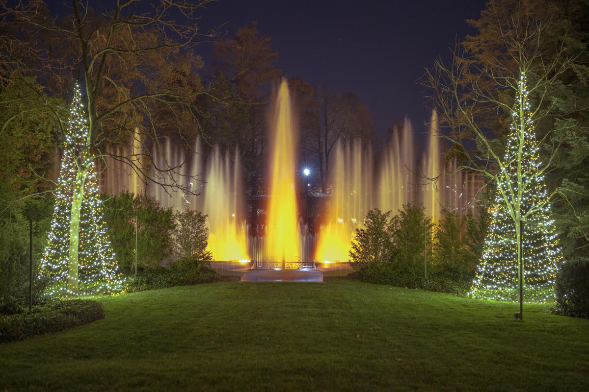 11 Ways to Celebrate the Holidays in Wilmington and the Brandywine ...