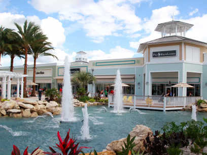 Tampa's Best Shopping