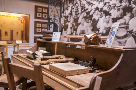 Ybor City History Tour