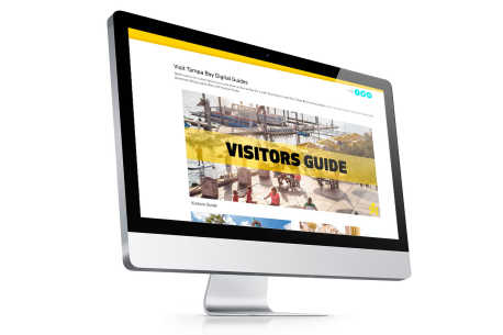 Digital Guides