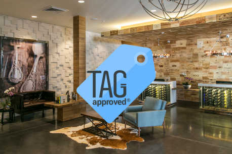 TAG Approved® Hotels