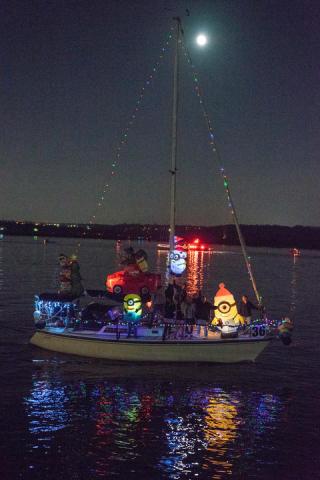 Va Beach Christmas Lights