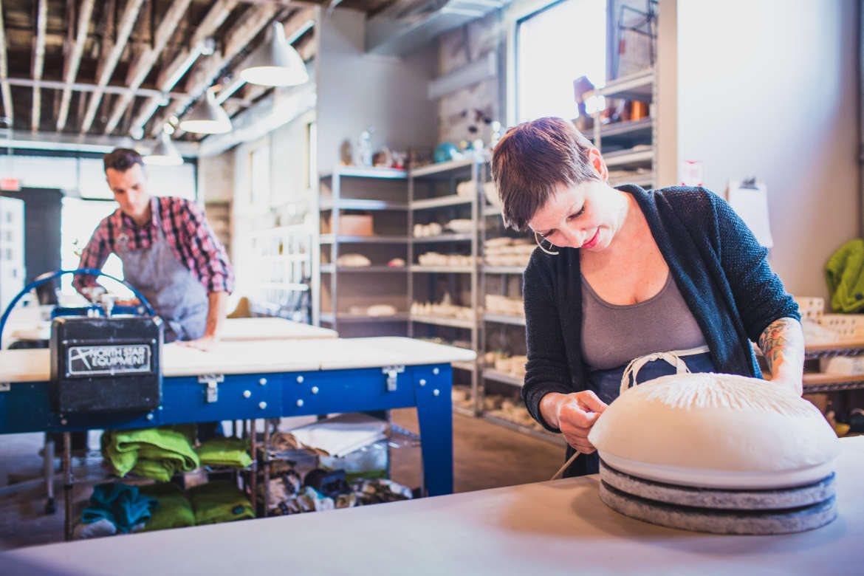 Heather Knight Ceramic Artist