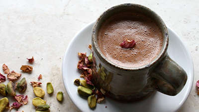 French Broad Hot Chocolate thumbnail