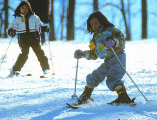We're Dreaming of a White Christmas—Perfect for Winter Sports
