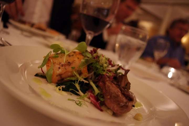 Find Solace When Dining in Asheville
