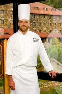 Grove Park Inn Competes for Best Dish Title