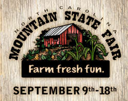 The Mountain State Fair Offers New Delights For Family Fun