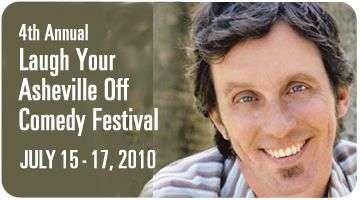 Asheville Comedy Festival Starts Today