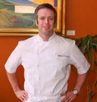 Foodtopian Spotlight: Chef Dissen