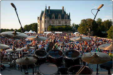 Don't Forget: Biltmore Summer Concerts