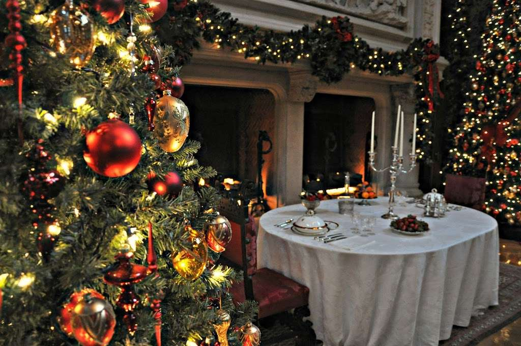 Biltmore Holiday Decorating Tips