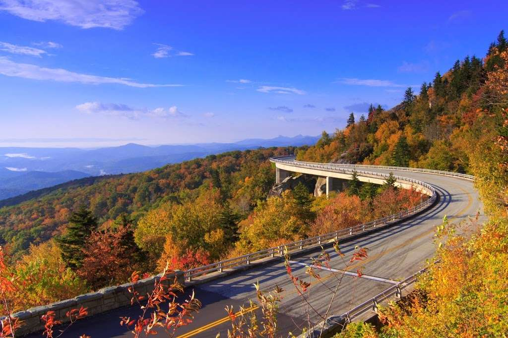 7 Ways to Discover Bliss in Asheville