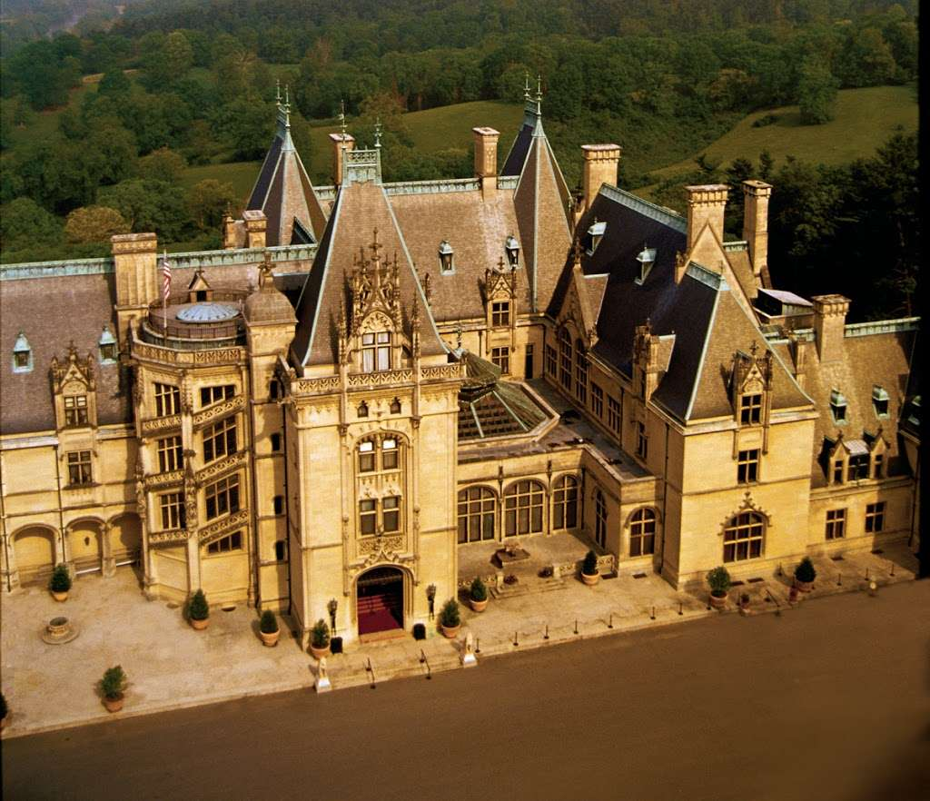 8 To-Do's at Biltmore this Summer