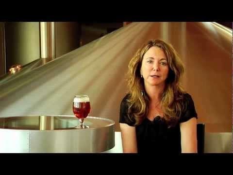 New Belgium CEO: In Her Own Words