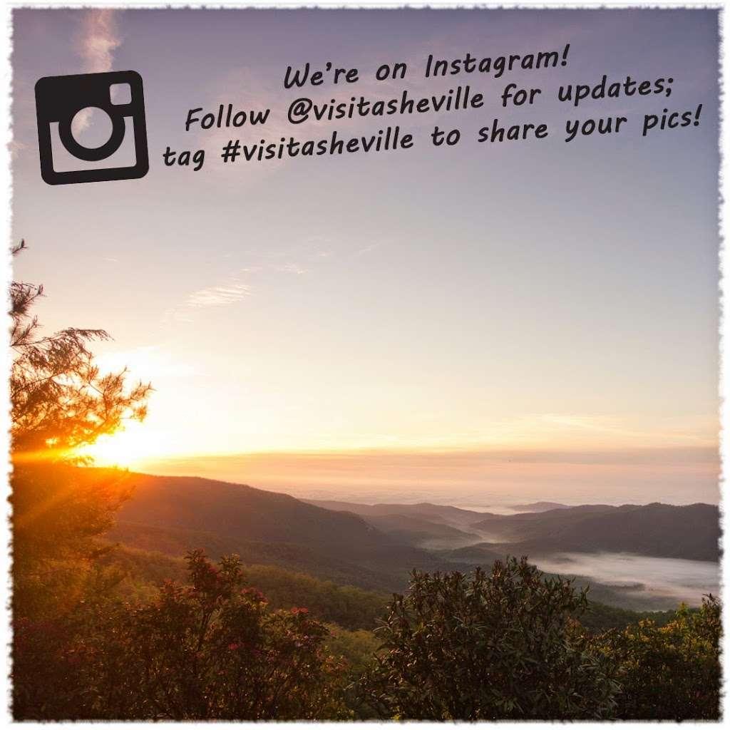 Asheville's on Instagram!