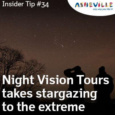 Extreme Stargazing