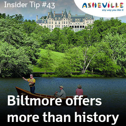 The Other Side of Biltmore