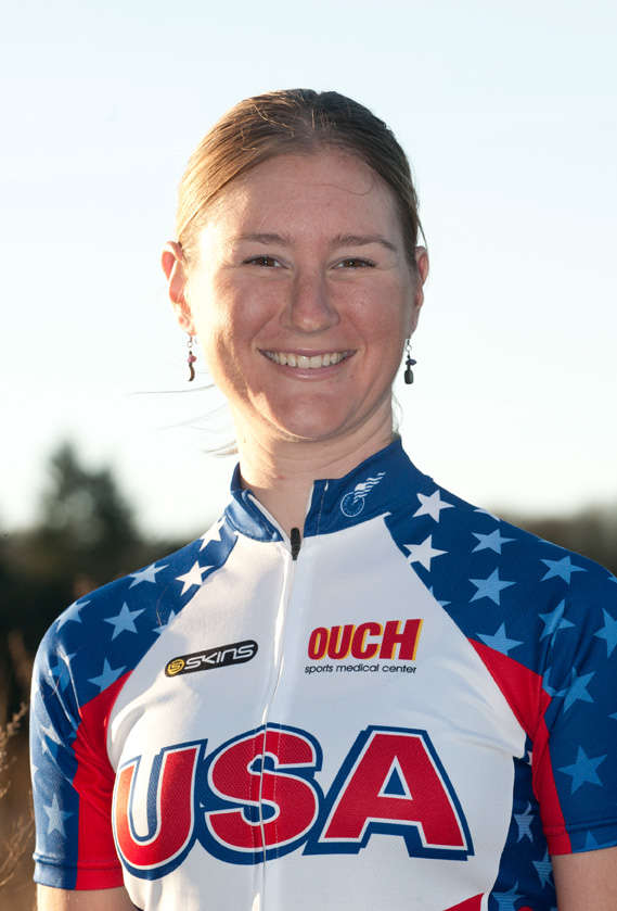 Asheville Olympian Brings Home the Silver