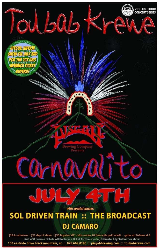 Win Tickets to Carnavalito