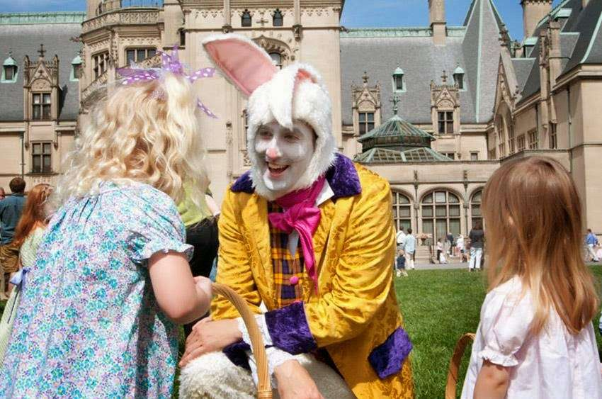 Easter Festivities for All Ages