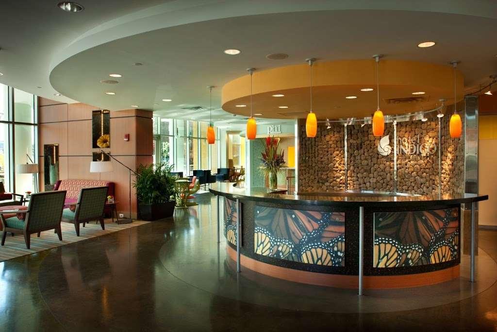 Asheville's Hotel Indigo Chosen for Building of America Award