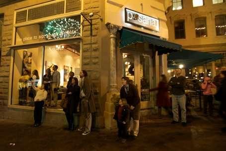 Asheville's Gluten-Free Restaurant Gets Green Certification