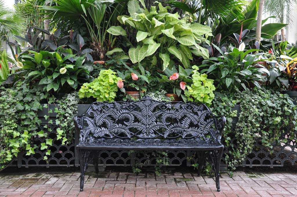 How To: Biltmore Container Gardens