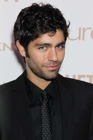 Entourage Star Adrian Grenier To Make A Mountain Appearance