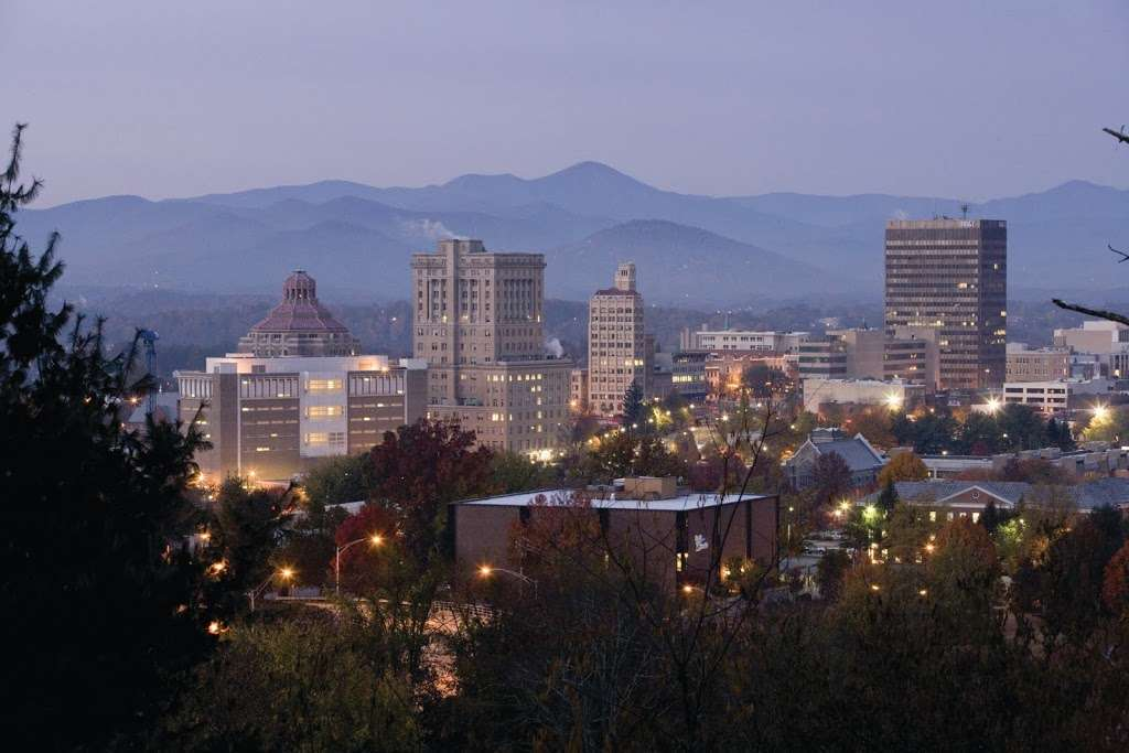 Why President Obama Wanted an Asheville Vacation