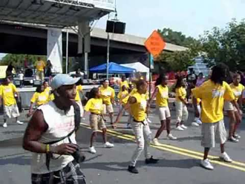 VIDEOS: Highlights From LAAFF 2011