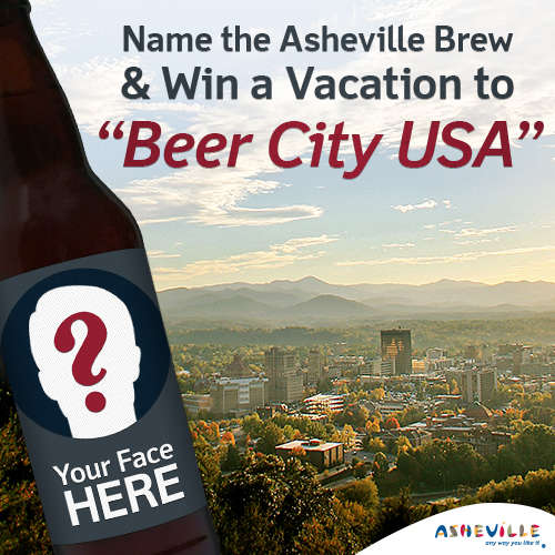 New Contest: Name the Asheville Brew
