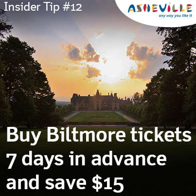 How to Save Money on Biltmore Admission