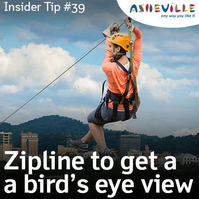 Get a Bird's Eye View of the Mountains