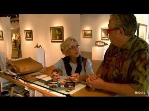 Video: The History of Asheville's Art Scene