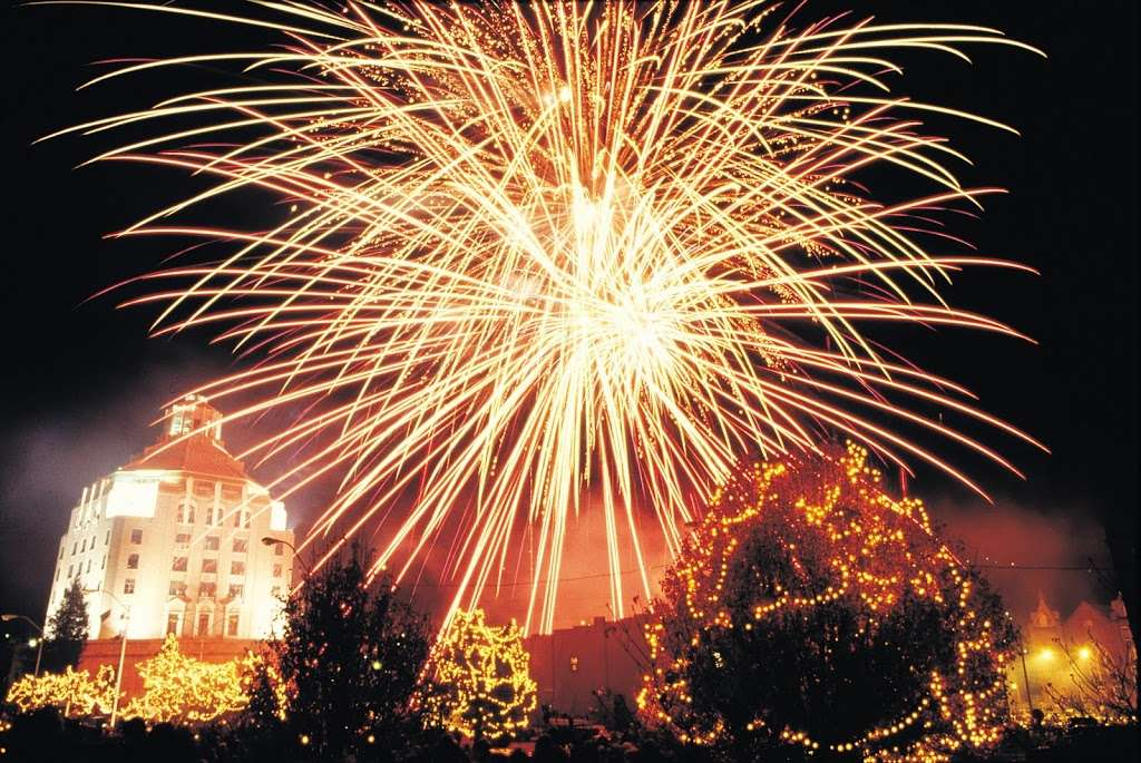 Top 5 Ways to Ring in 2013 - Asheville Style