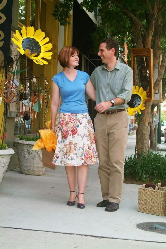 Vote for Asheville as the Capital for Love & Romance