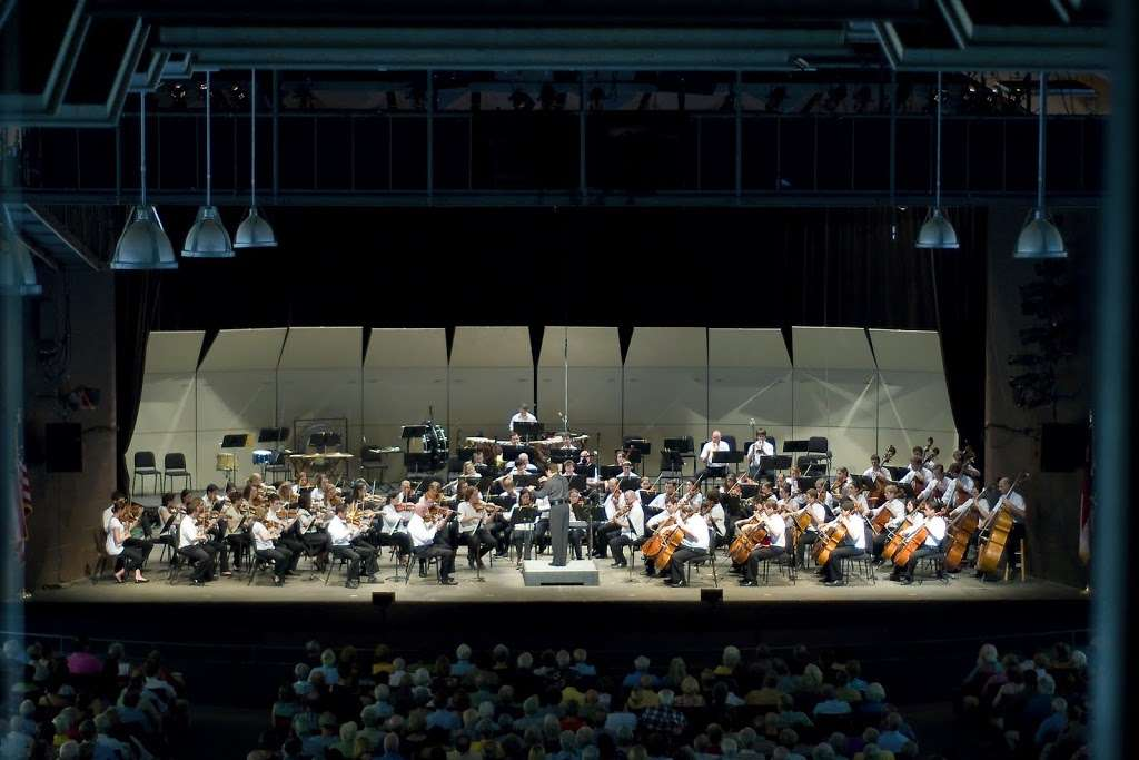 Brevard Music Center Announces 75th Anniversary Season