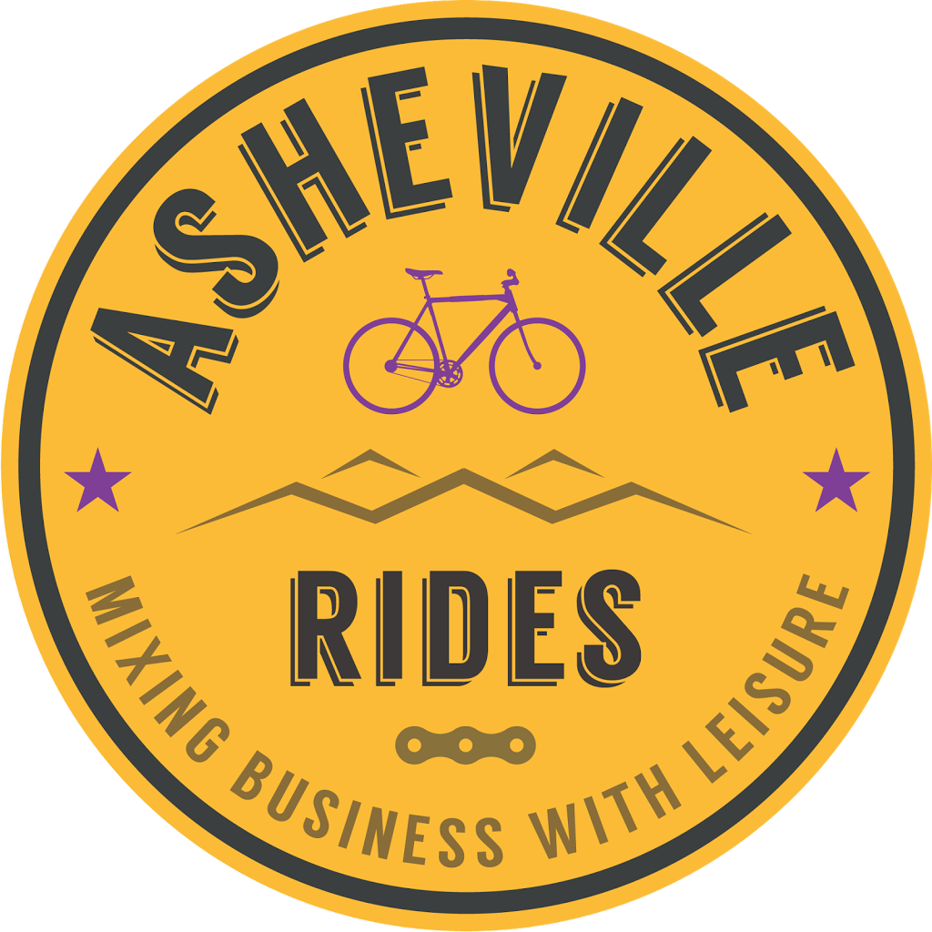 Asheville Rides On a Roll