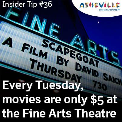 Fine Arts Five Dollar Deal