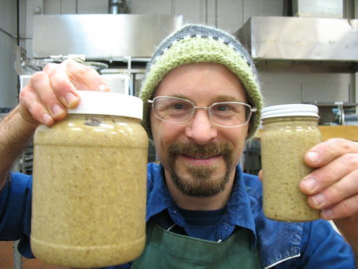 Foodtopian Spotlight: Jack's Nut Butter