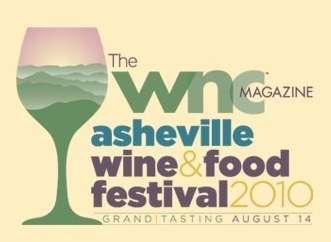 Celebrate Asheville's Food & Wine Scene on Aug. 14