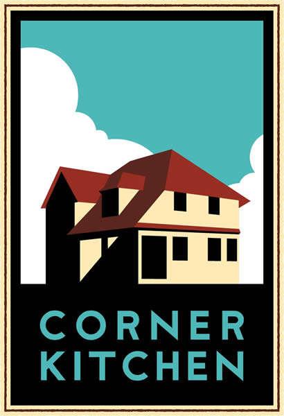 Corner Kitchen Wins National Award